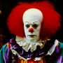 Photo de clown