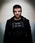 Photo de I am Sylar !