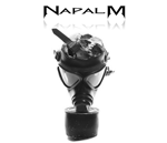 Photo de NAPALM