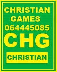Photo de CHRISTIAN GAMES