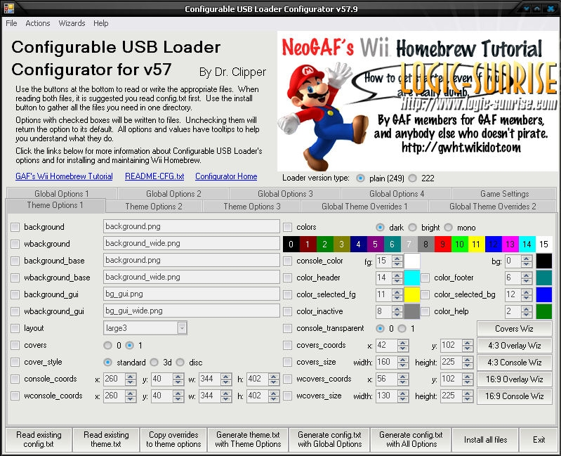 USB Loaders - Complete Softmod Guide - Google Sites