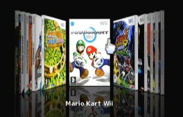 coverflow 7 wii