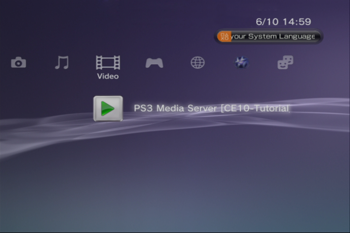 meilleur serveur ps3 media server