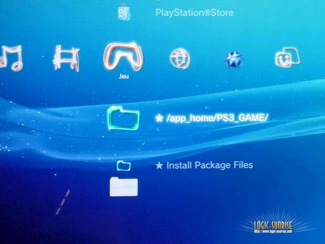 Install game patch ps3 via usb