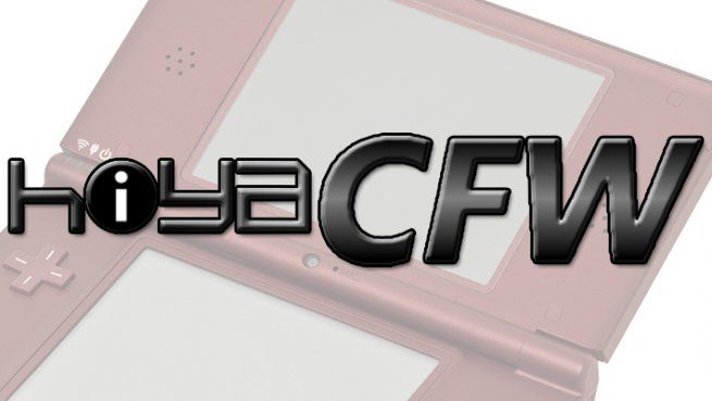3DS/DSi] HiyaCFW-Helper v3 0 0 disponible (maj)