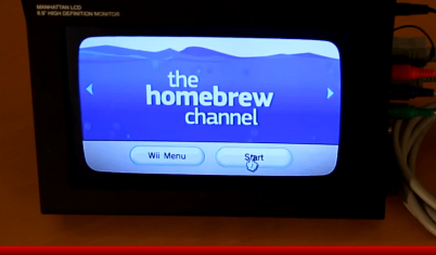 Team fail0verflow : HomeBrew Channel se lance sur Wii U