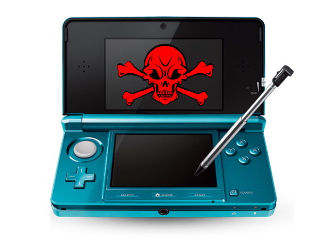 nintendo 3ds free games  on sd card