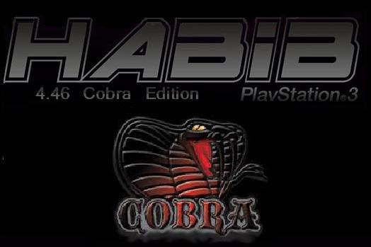 comment installer cfw habib cobra 4.65