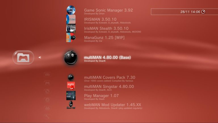 Download Ps3 Homebrew Channel