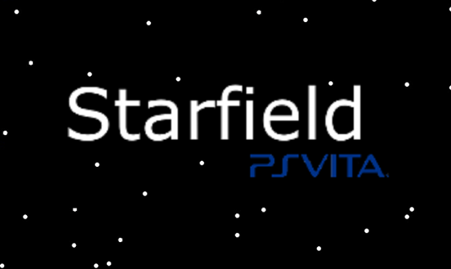 Easyrpg Vita De Rinnegatamante Disponible En Vpk: Starfield Vita Par Gnmmarechal Disponible