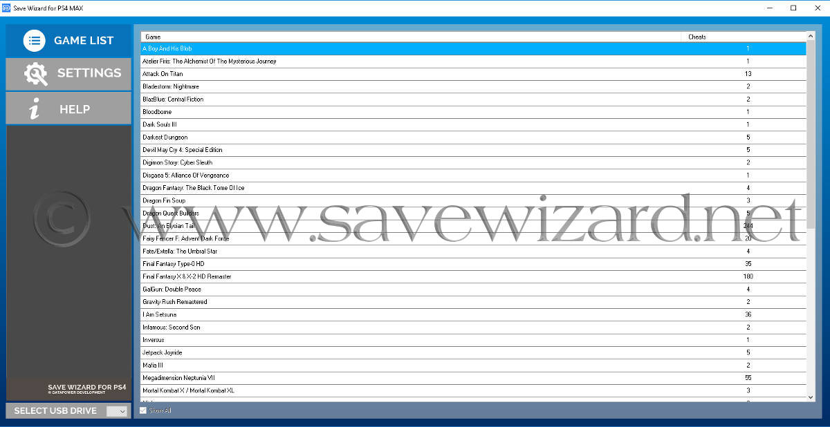 ps4 save wizard max license key