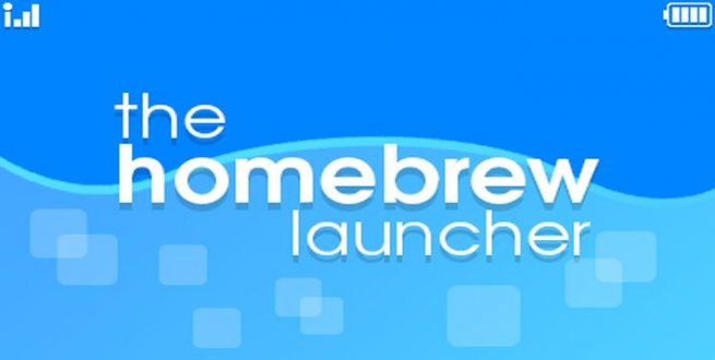 HOMEBREW LAUNCHER EN 11.3