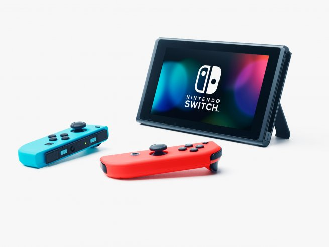 Switch] La master_key_03 leakée pour la Nintendo Switch